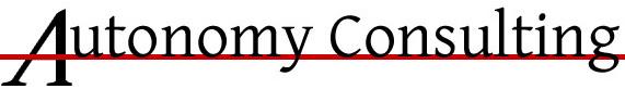 Autonomy Consulting logo